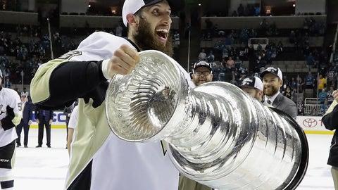 Stanley Cup Finals - $641