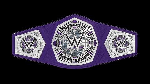 Cruiserweight Championship
