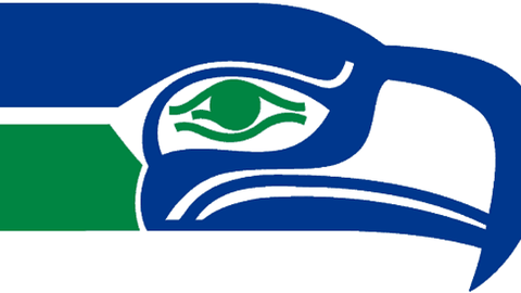 17. Seattle Seahawks (1976-2001)
