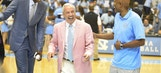 UNC Basketball: Top 5 UNC centers of all time