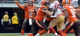 Cleveland Browns: 5 highlights since the team's last victory