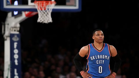 Oklahoma City Thunder (13)