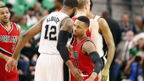 San Antonio Spurs (4)