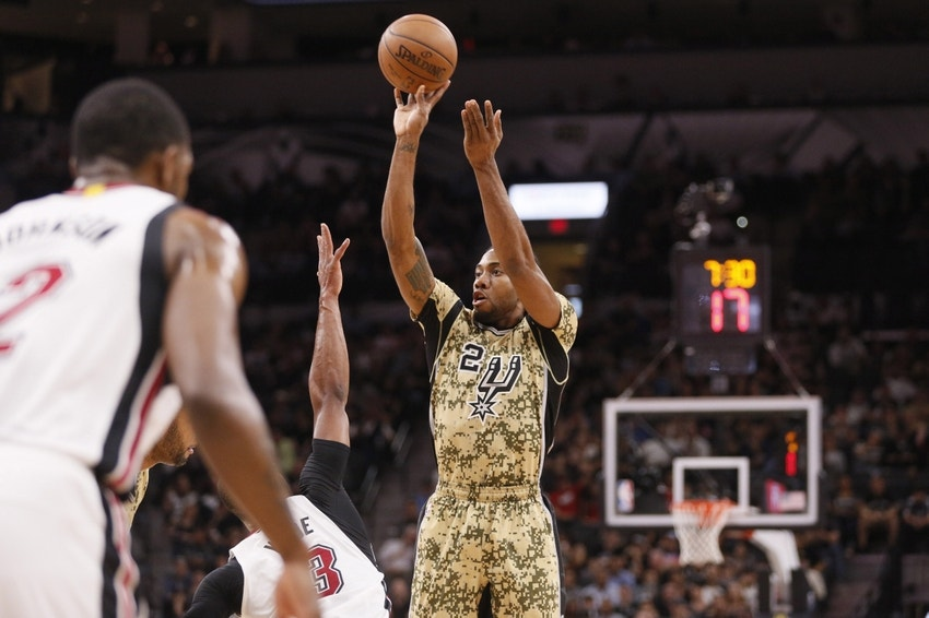 The 10 Best Midrange Scorers In The NBA   FOX Sports