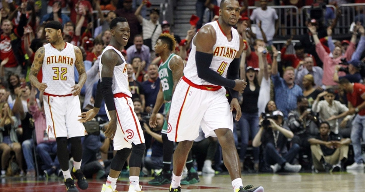 e3e0a4670340 Atlanta Hawks Year of 2016 in Review  Individual Performances