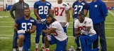 Giants versus Redskins, A Contrast in the Draft Class