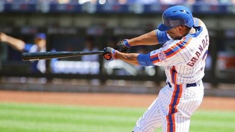 Curtis Granderson, OF, Mets
