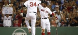Boston Red Sox How Can They Possibly Overcome the Void Left by David Ortiz?