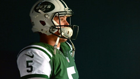 Christian Hackenberg and Bryce Petty need a chance
