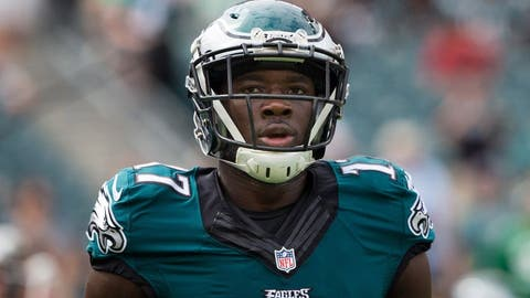 Nelson Agholor, WR, Philadelphia Eagles