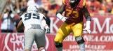 USC OT Zach Banner Accepts Invitation To 2017 Reese's Senior Bowl