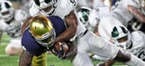 Michigan State Football: Montae Nicholson releases statement