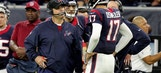 "Texans owner pivots on Osweiler remarking ""Gutsy"" quarterback change"