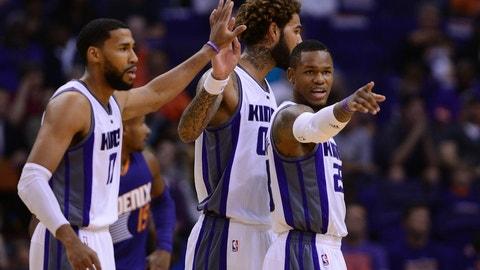 Sacramento Kings (25)