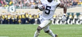Making the Case for Jabrill Peppers as an NFL Running Back