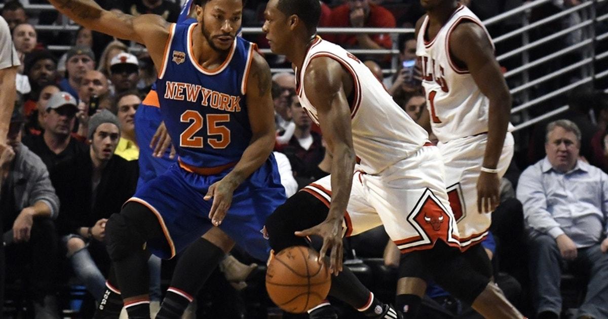 e7d0e3eaf 2016-17 NBA Power Rankings  Knicks