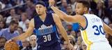 Can the Mavericks Upset the Warriors?