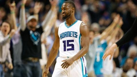 Kemba Walker, G, Hornets