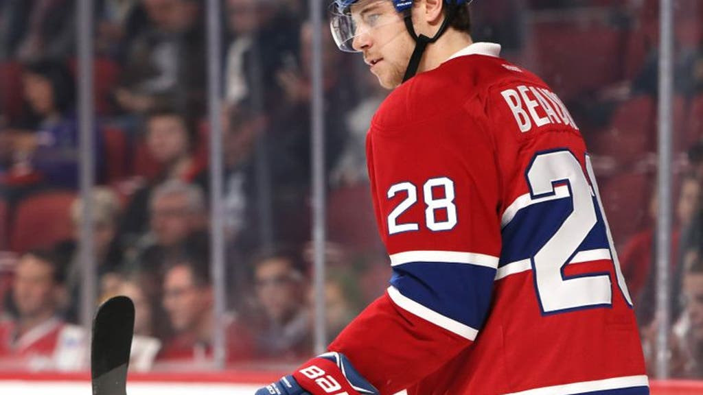 Montreal Canadiens: Big Opportunity for Habs Young Defenders | FOX