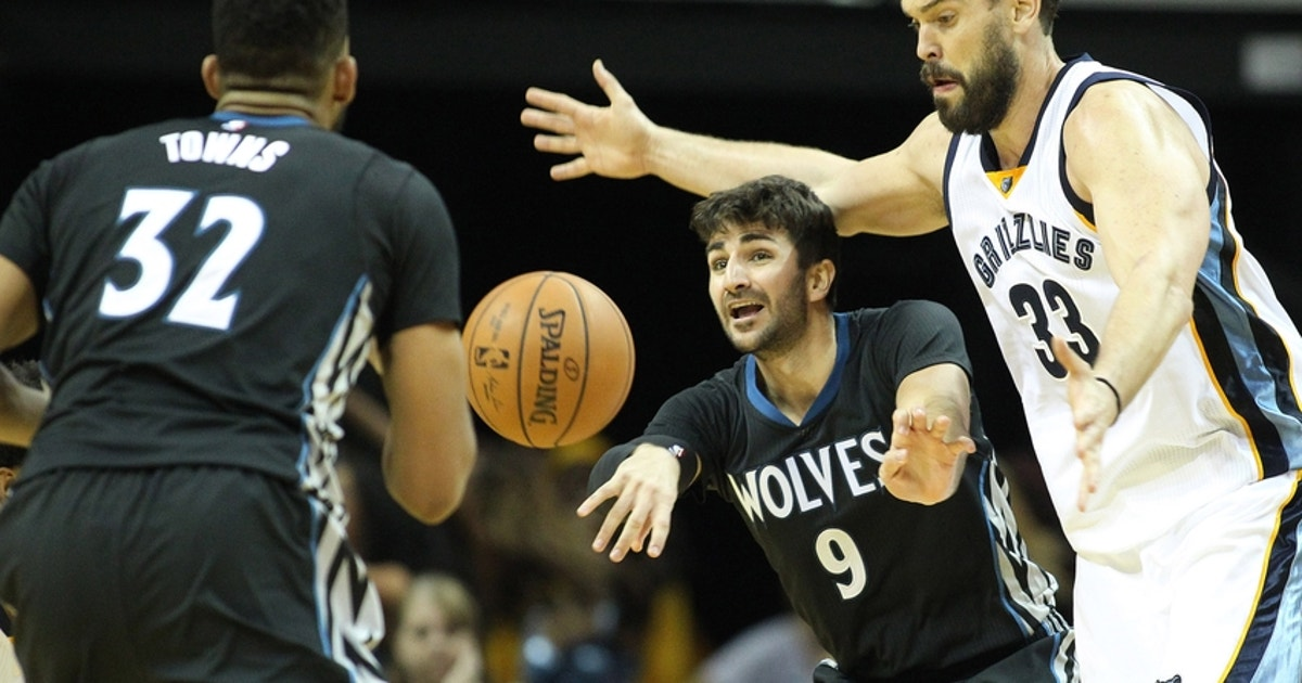e9d7773ae A Ricky Rubio Trade That Will Make Both Sides Happy