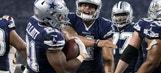 NFL rookie power rankings – Week 17