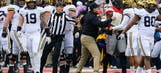 Michigan Football: Jim Harbaugh Gives Wolverines Edge in Orange Bowl