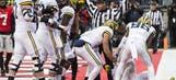 Michigan Football: Cesar Ruiz Continues Impressive Recruiting Run