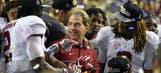 College Football Playoff: Can Anyone Topple Alabama?