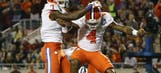 Clemson players top ESPN's ACC TOP 25 list (and other stories)