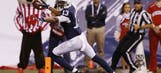 Penn State Suspends Two Starters Ahead of Rose Bowl Game