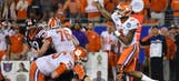 College Football Playoff: Defending the Clemson Tigers