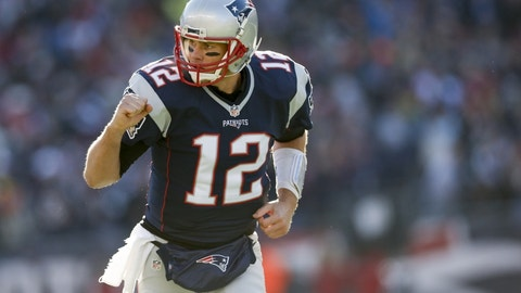 Patriots (-9.5) over DOLPHINS (Over/under: 44.5)