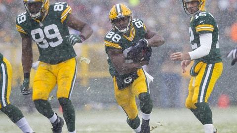 Saturday: Vikings at Packers