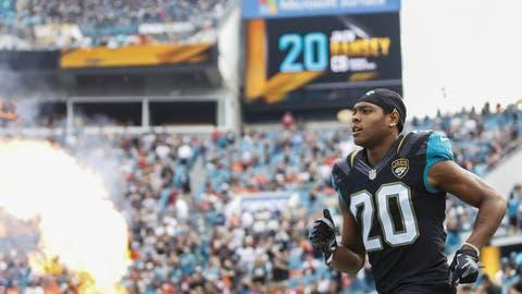 Jacksonville Jaguars (last week: 28)