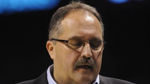 Detroit Pistons (18-24)