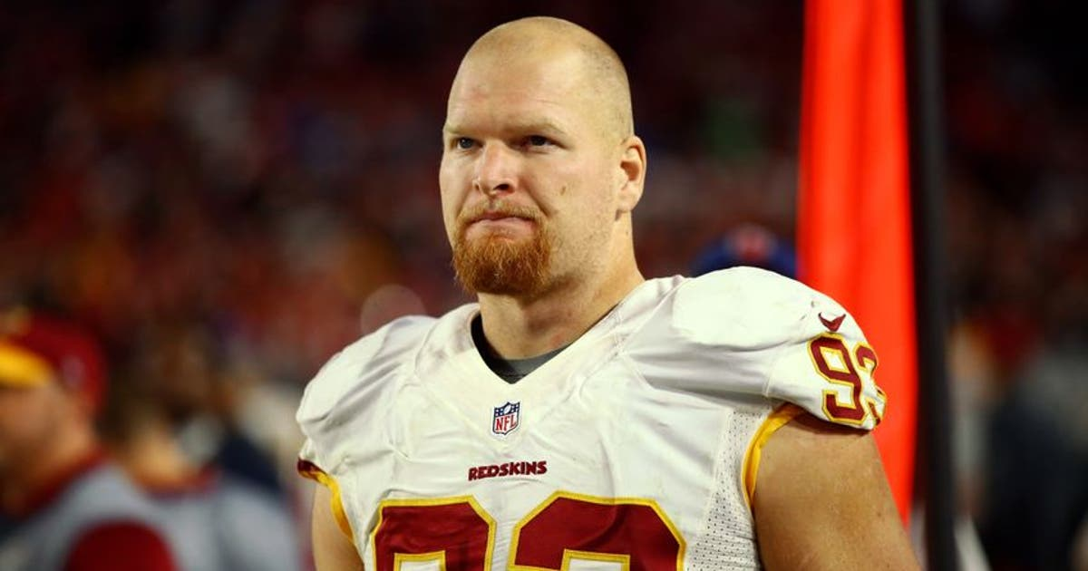 Redskins Lb Trent Murphy Suspended Four Games For Ped
