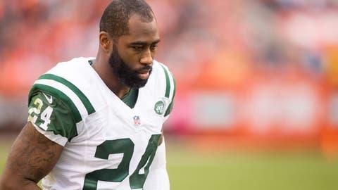 New York Jets: Darrelle Revis