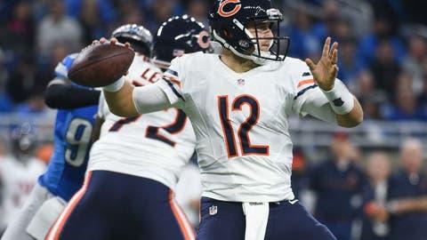 Matt Barkley, Bears