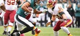 Washington Redskins Inactives Report: Jordan Reed Active, Will Compton Out