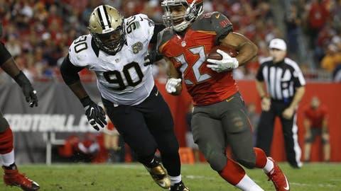 New Orleans Saints: Nick Fairley, DT