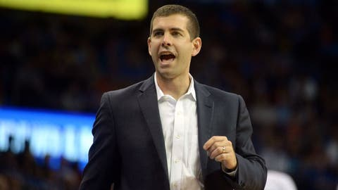 Brad Stevens, Boston Celtics: A