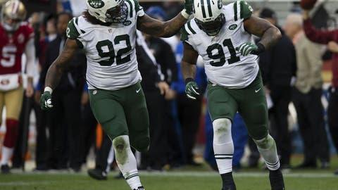 New York Jets at New England Patriots, 1 p.m. CBS (708)
