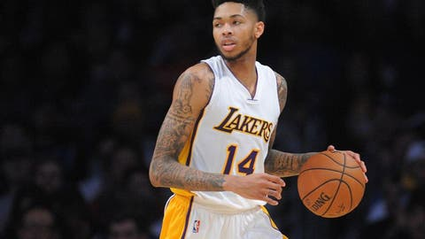 Los Angeles Lakers (24)