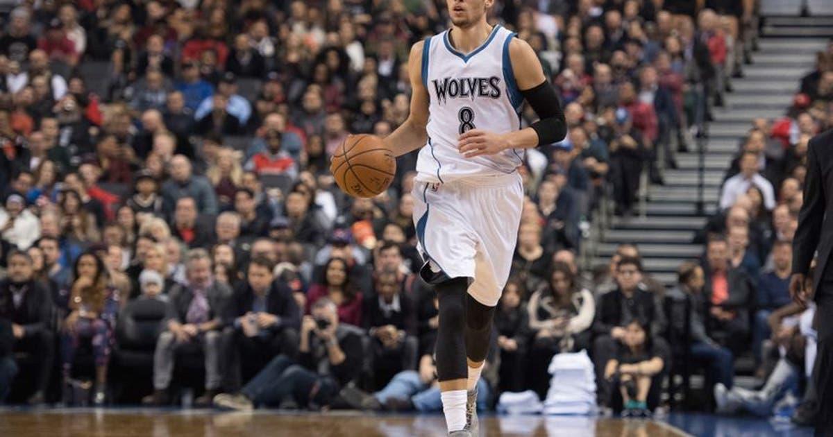 c17137311 Minnesota Timberwolves  Is Zach LaVine Outplaying Andrew Wiggins ...
