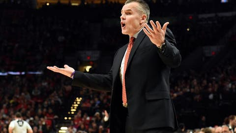 Billy Donovan, Oklahoma City Thunder: C