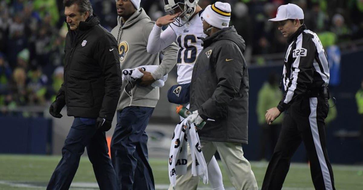 NFL Power Rankings Week 16  Seahawks Bury Rams on TNF  a0423bba2