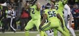 Seattle Seahawks wisely extend DE Michael Bennett