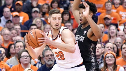Disappointment of the Week: Syracuse