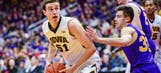 Iowa Basketball: Hawkeyes Thriving Since Moving Nicholas Baer To Bench