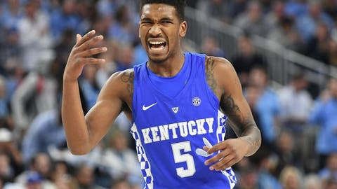 Player of the Week: Malik Monk, Kentucky